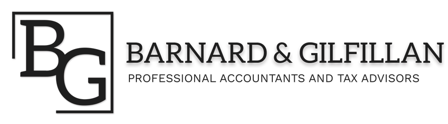 Barnard & Gilfillan Logo